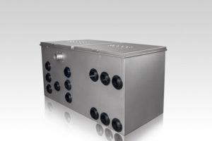 inazuma Trommelfilter-itf-160-bio-mk-v
