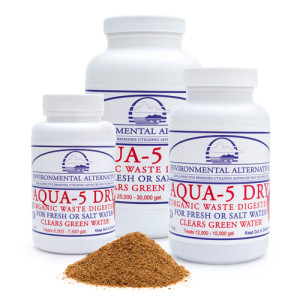 AQUA-5-DRY-Filter-Bakterien