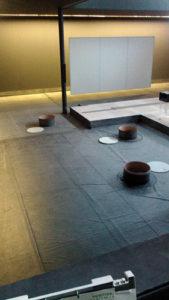 Vogelperspektive-130000-Liter Indoorteich