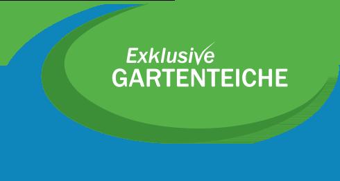 Exklusive-Gartenteiche