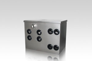 inazuma Trommelfilter-itf-80-bio-mk-v