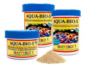 Happykoi AQUA-bio-5