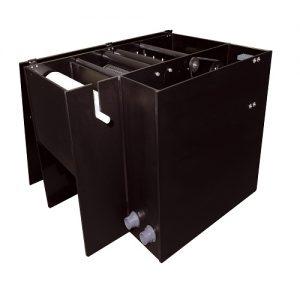 Genesis EVO3 500FS Schwerkraftversion